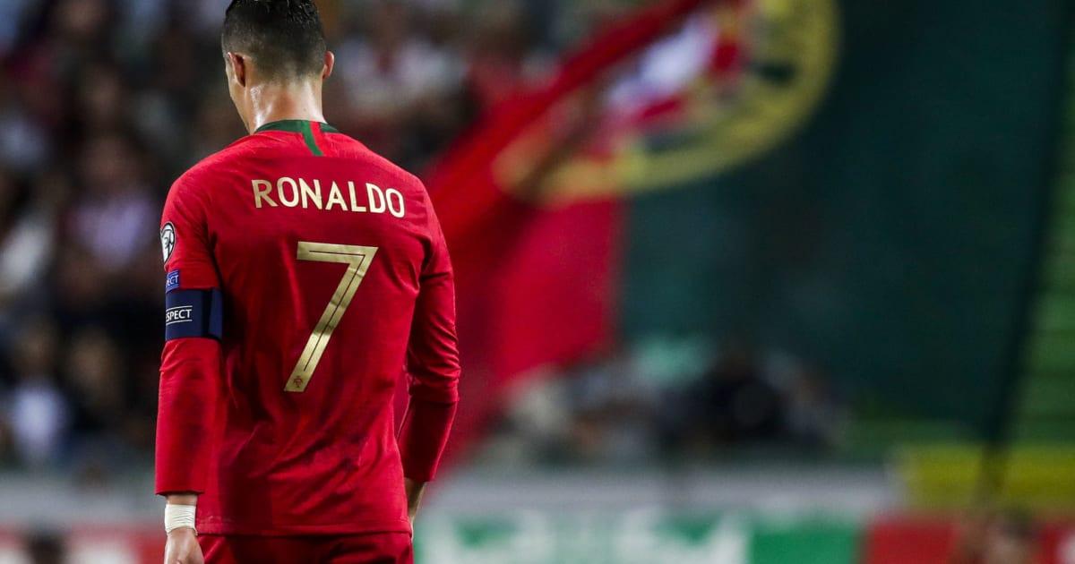 Image result for ronaldo 700 goals