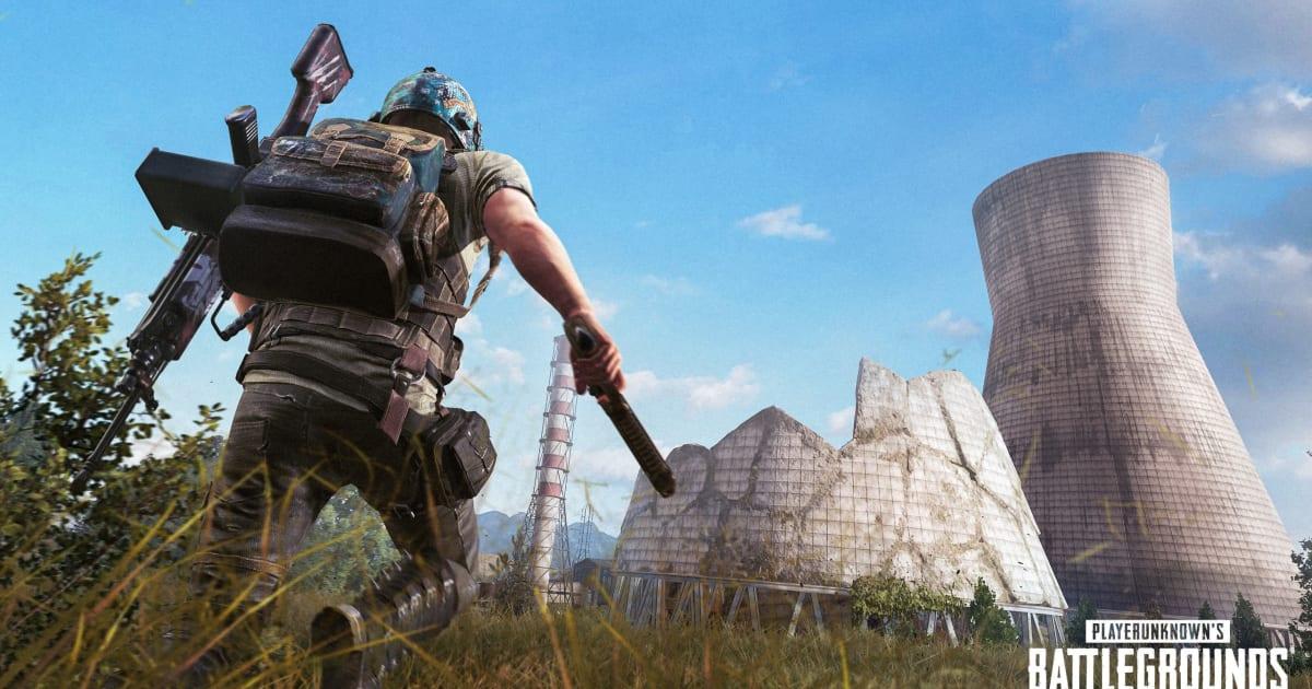 3 Perubahan Terbaik dalam PUBG Xbox Patch Terbaru 1