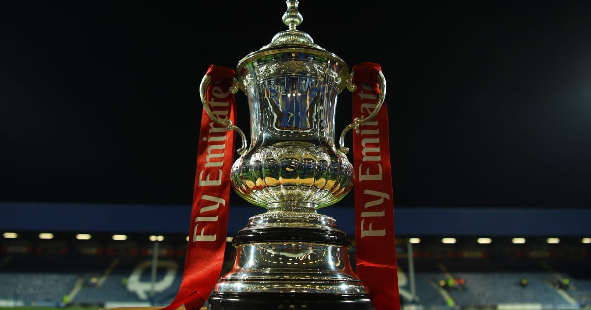 FA Cup Quarter Final Draw: Man Utd Visit Wolves in Headline Tie as City Travel to Swansea