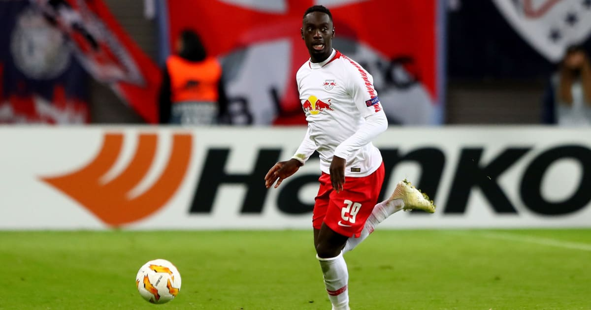 Ralph Hasenhuttl Keen To Bring Rb Leipzig Ace Jean Kevin Augustin To Southampton 90min