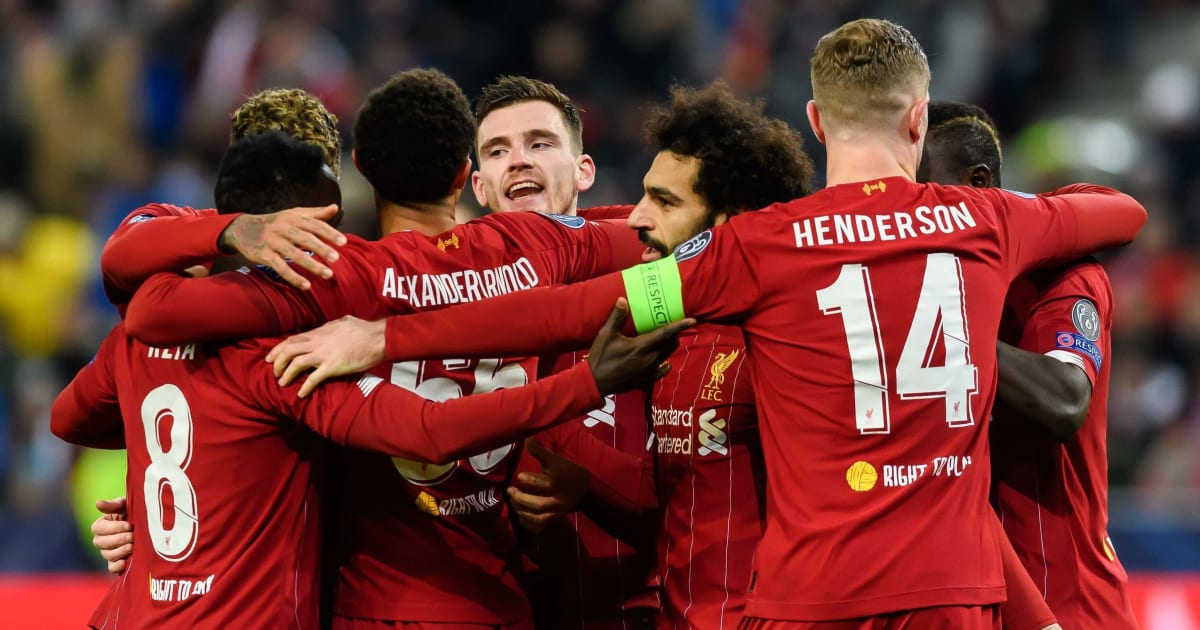 UEFA Champions League Last 16: Confirmed Dates for all the