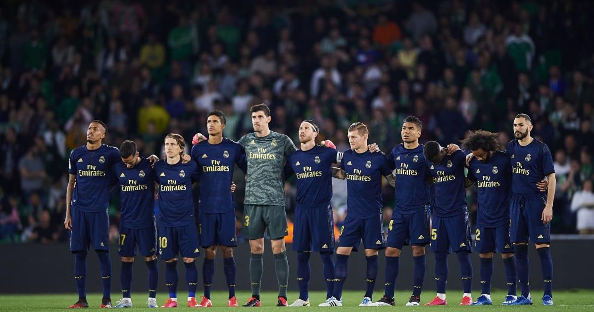 7 jugadores a los que el Real Madrid quiere buscarles destino en el verano