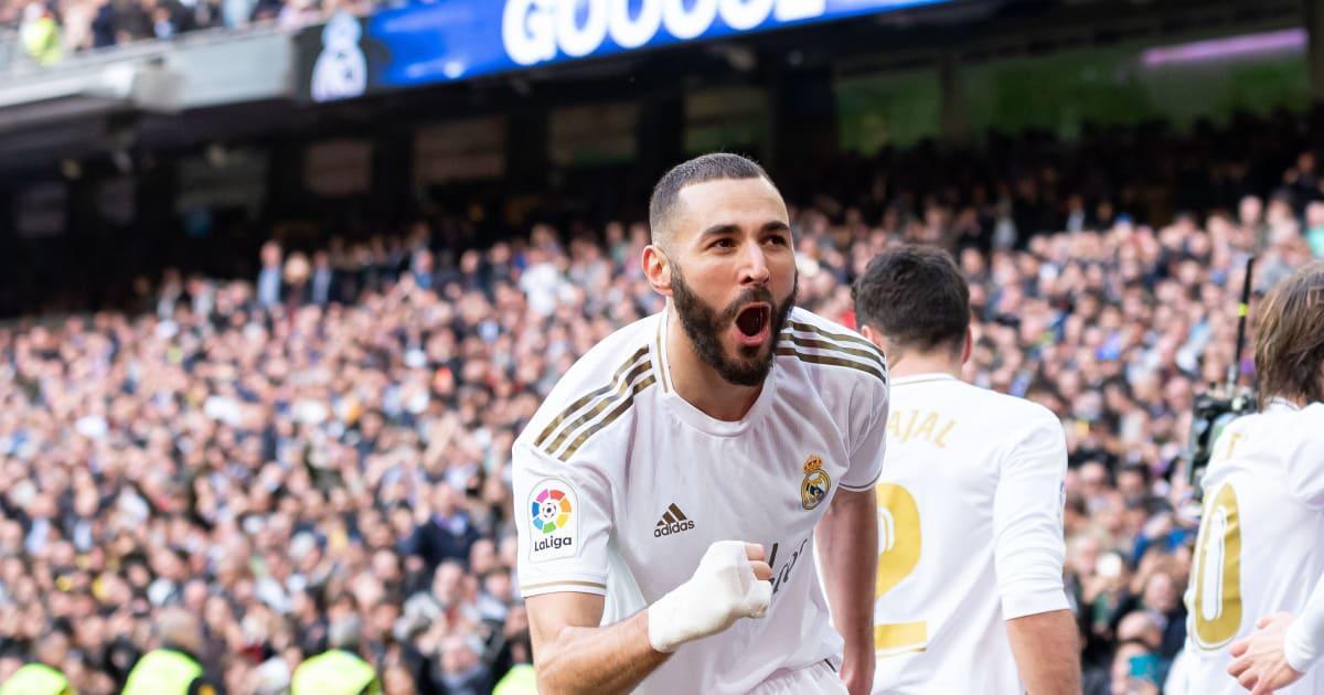 Real Madrid - Atletico Madrid 4-1 Risultato Finale | La ...