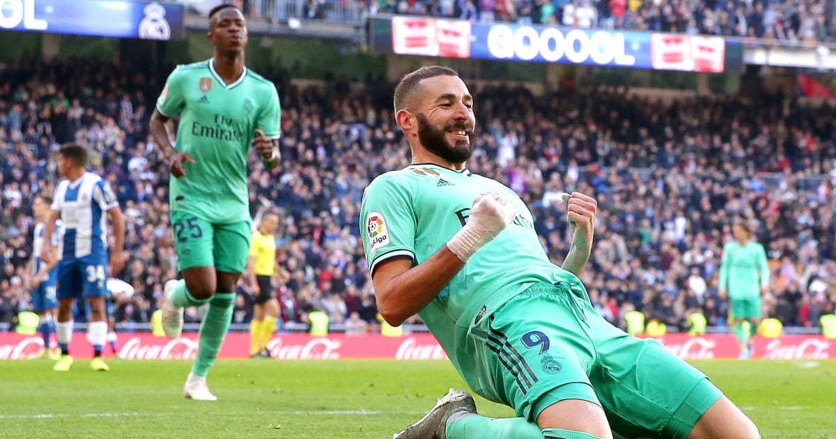 2019-20 Spanish Primera – Real Madrid vs Espanyol Preview ...  |Espanyol- Real Madrid