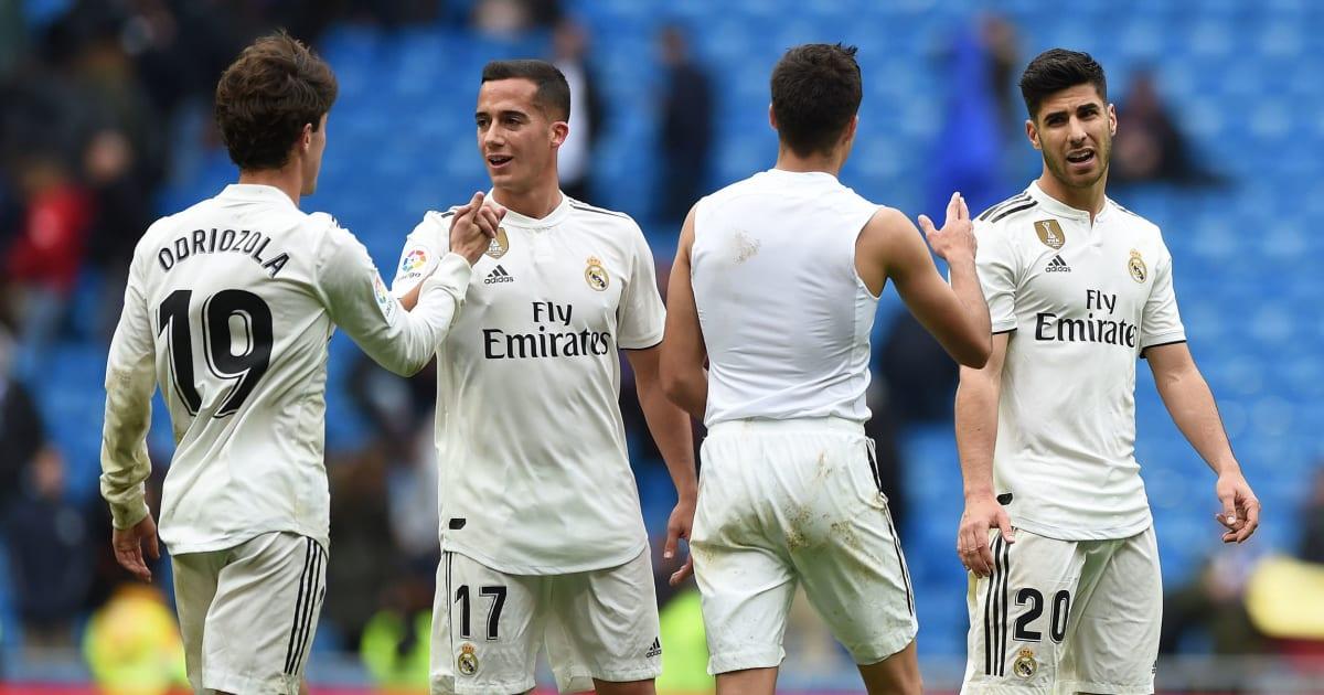 NÓNG: Sao Real nói lời chia tay mùa giải vì chấn thương cực nặng