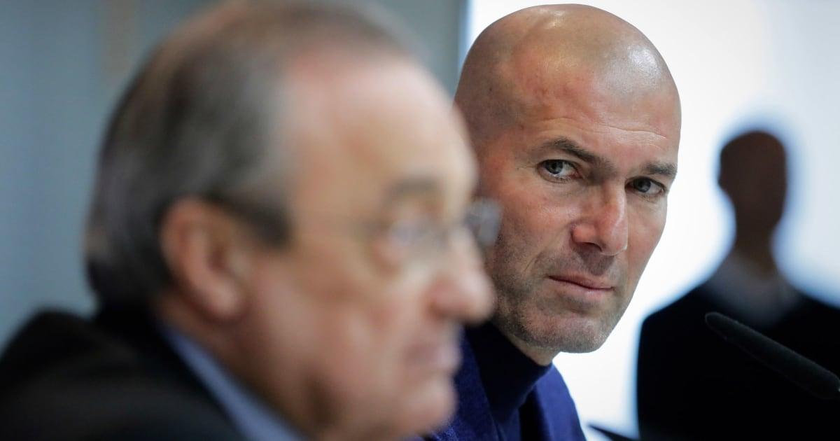 Công bố số tiền Real Madrid dùng mua sắm tân binh Hè 2019