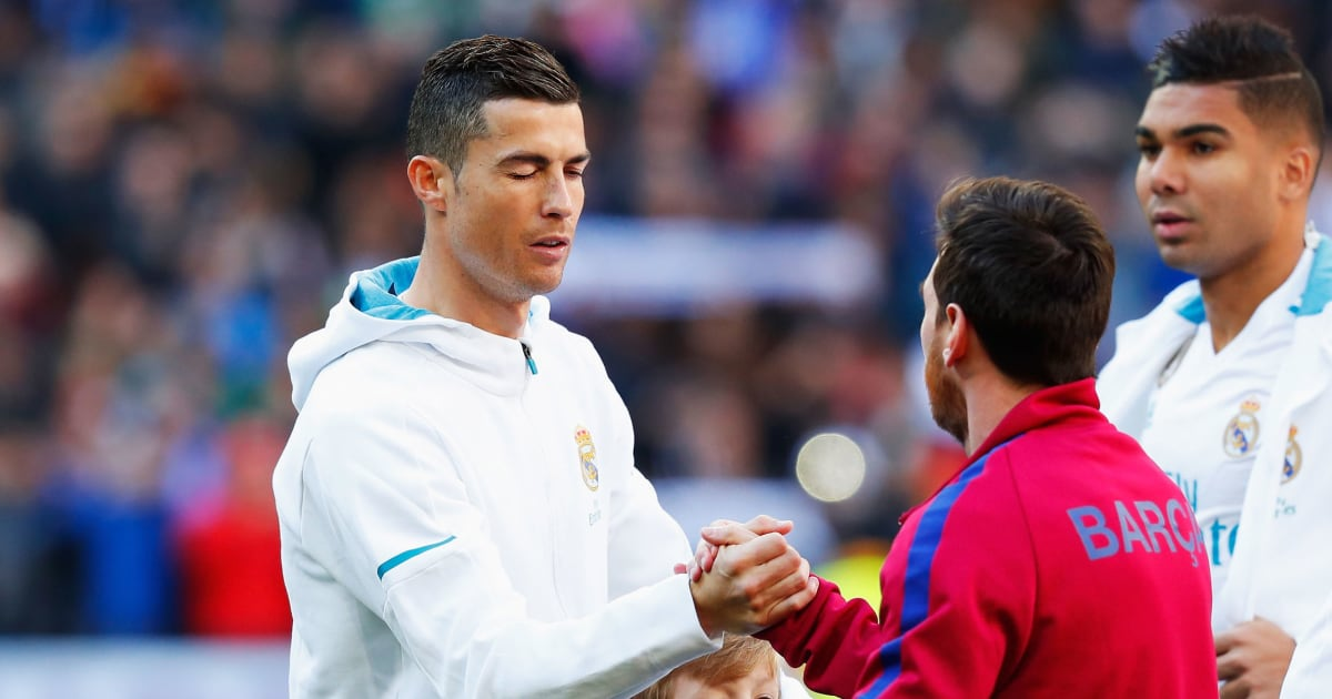 Lionel Messi Reveals What Real Madrid Lost With the Departure of Cristiano Ronaldo
