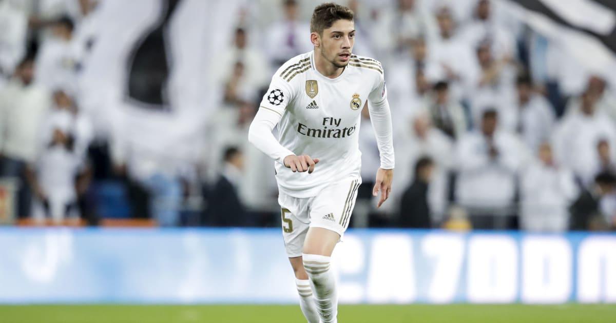 Fede Valverde revela el origen de su apodo, ''pajarito'' - 90min