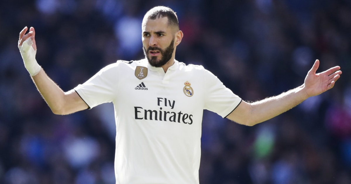 Barcelona Rejected Chance to Sign Real Madrid Star Karim Benzema Due to 'Risky Attitude'