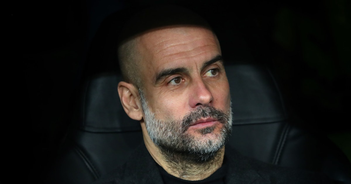 Ex-Manchester City IT Worker Tried to Sell Hacked Pep Guardiola Emails for £100,000