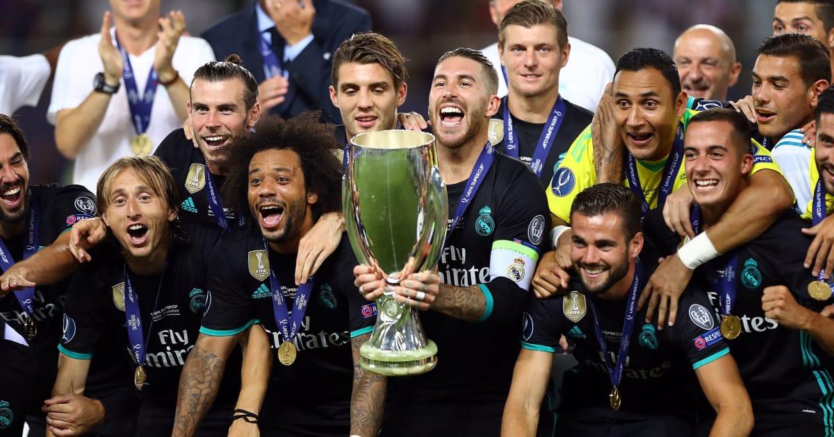 Uefa 5