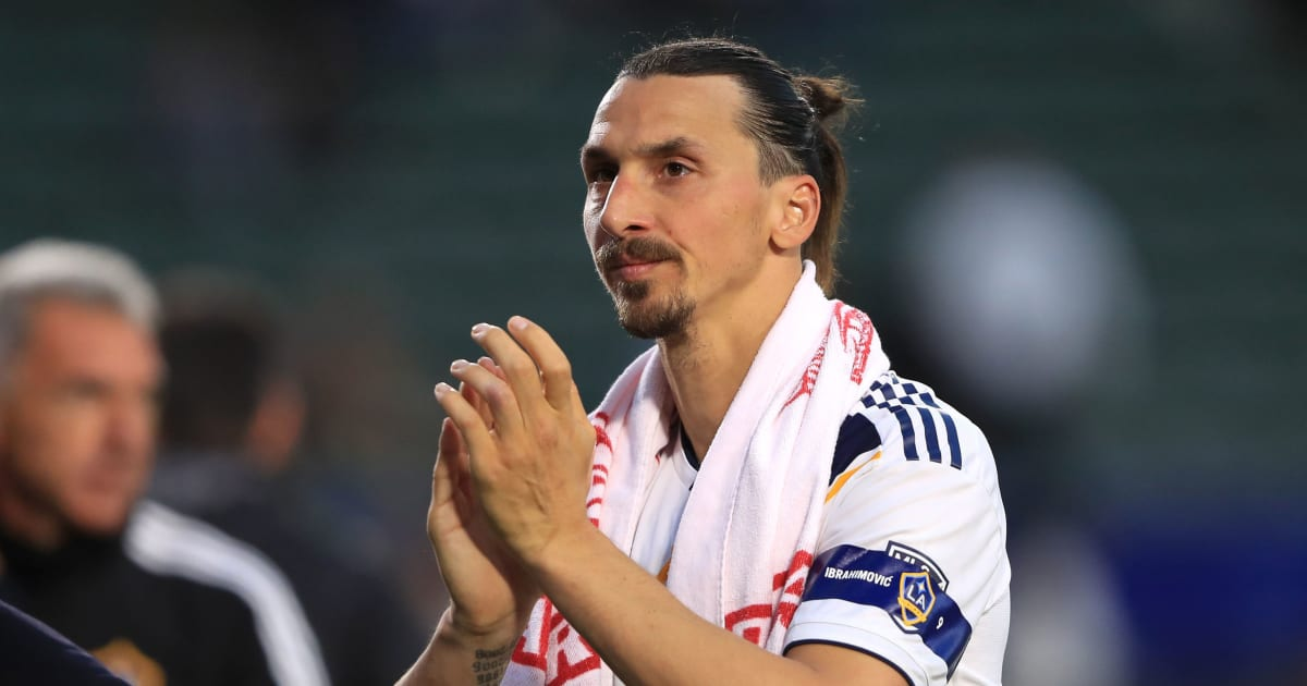 """Ibrahimovic, apertura a sorpresa: """"Tornare allo United? Se serve io ..."""