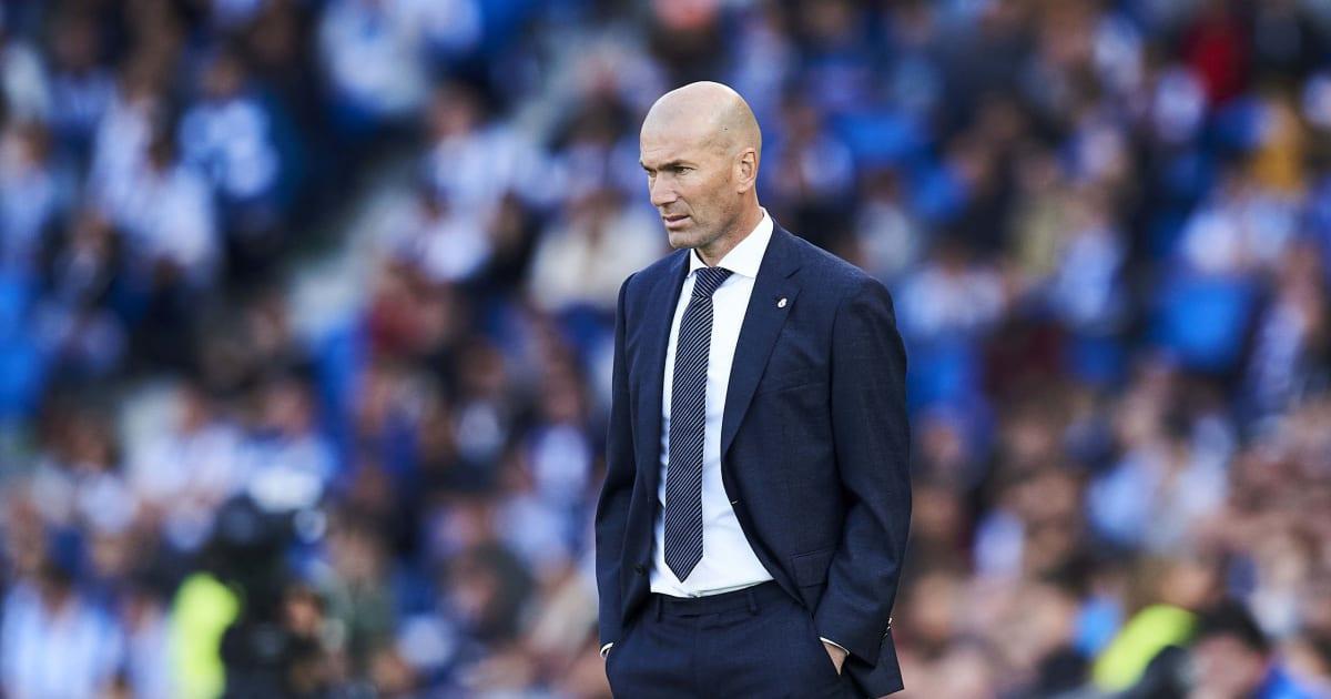 """ĐÂY! Danh sách 14 cái tên nằm bị Zidane """"gạch tên"""" ở mùa Hè này"""