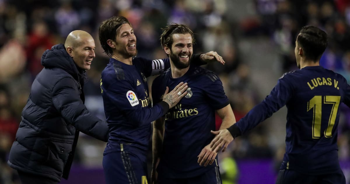Real Zaragoza Vs Real Madrid Preview How To Watch On Tv Live