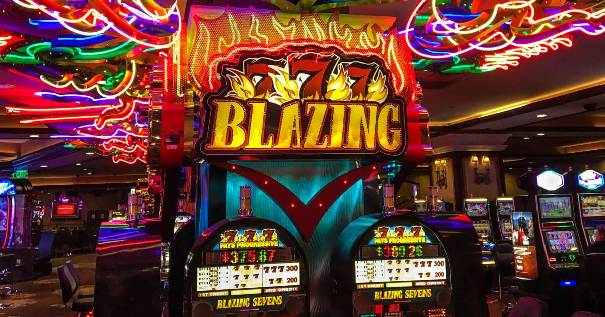 Blank Slot Machine | Online Casino - Piermont Group Online