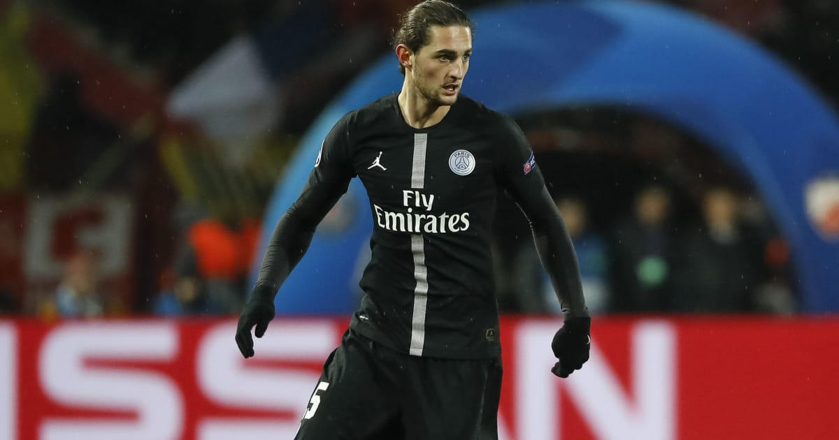 Tottenham Hotspur Launch Late Attempt to Hijack Adrien Rabiot's Move to Barcelona