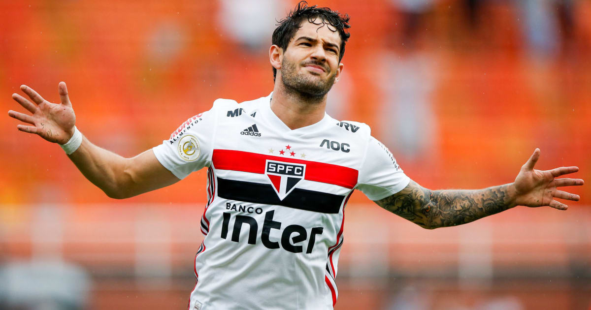 The Curious Case of Alexandre Pato - The Injury-Prone Brazilian Wonderkid Who Promised So Much