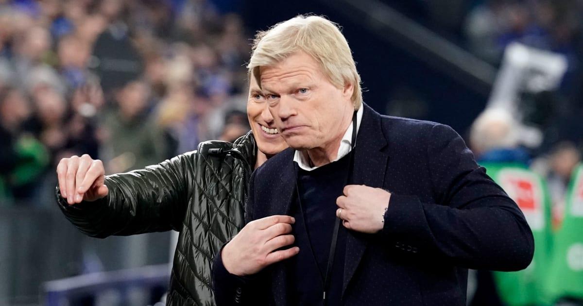 FC Bayern: Welche Rolle spielt Kahn im Neuer-Poker?