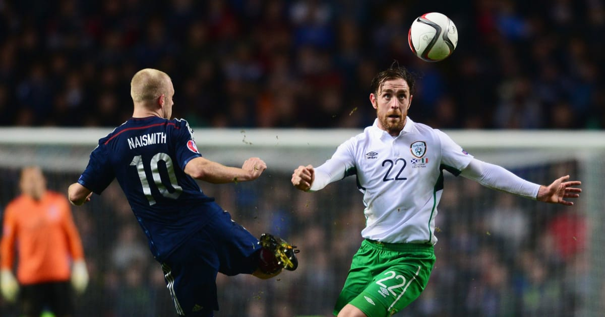 Irish FA Open to Talks With Home Nations Over Possible Joint Bid for 2030 FIFA World Cup