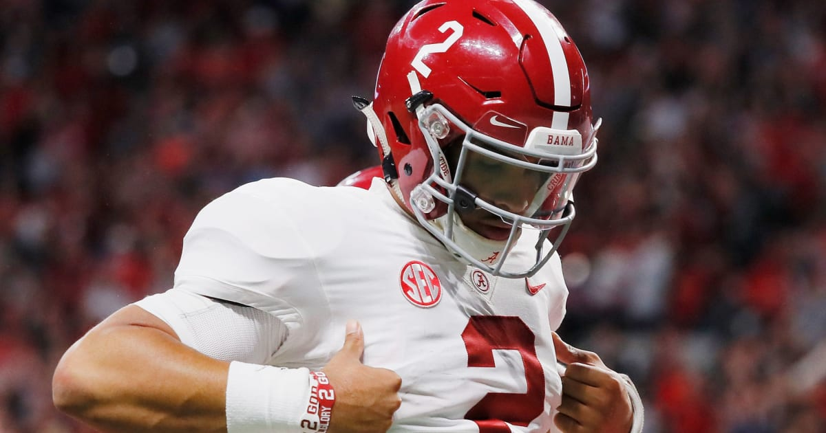 Alabama vs Oklahoma and Clemson vs Notre Dame Open With ...