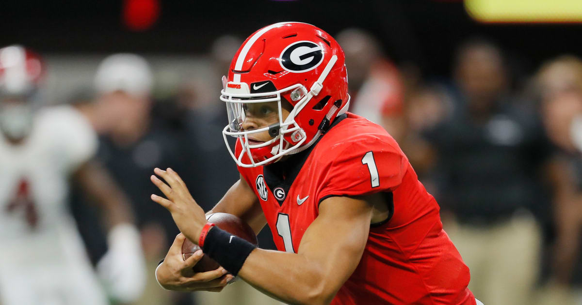 Pete Thamel Explains Why Justin Fields Is Likely Eligible