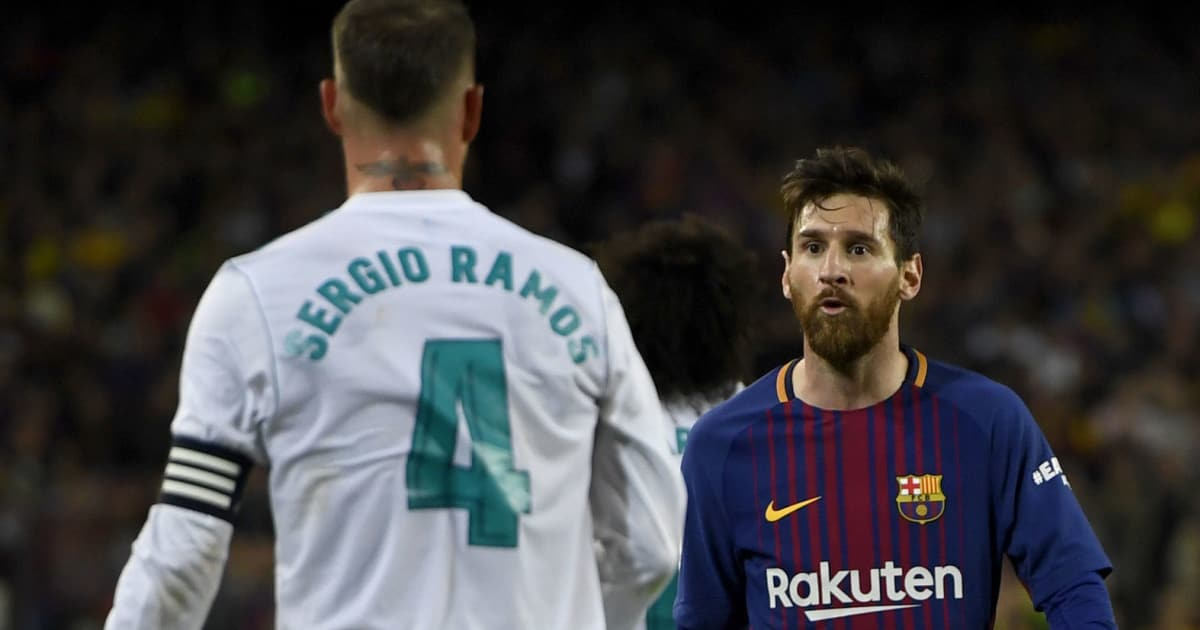 Real Madrid Reportedly Feel Mistreated by La Liga as Barca are Given Extra Day Rest for Copa Clasico