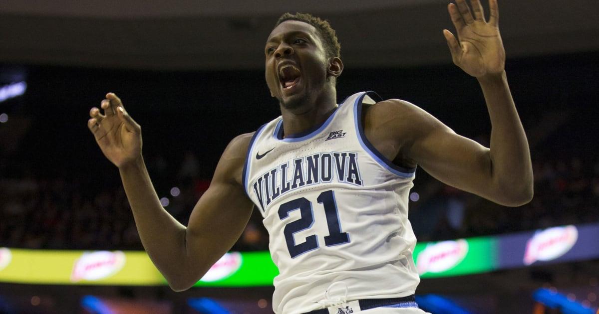 Villanova vs DePaul College Basketball Betting Lines ...