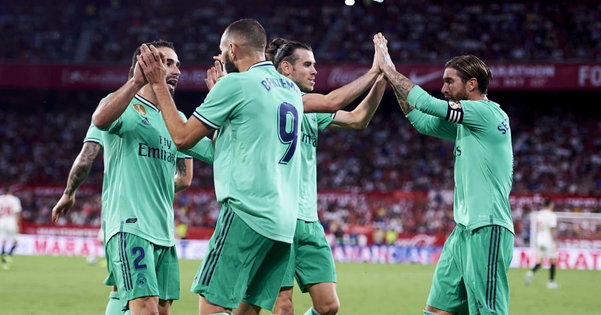 Image result for prediksi bola Real Madrid vs Osasuna