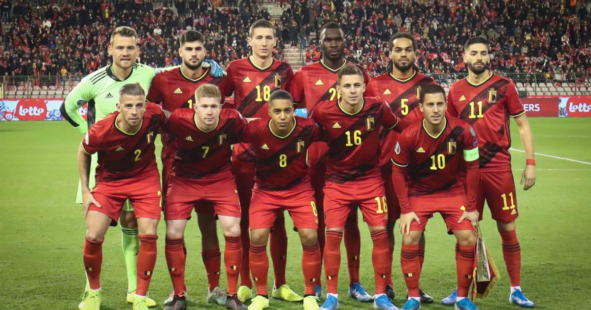 Fifa Weltrangliste Berechnung
