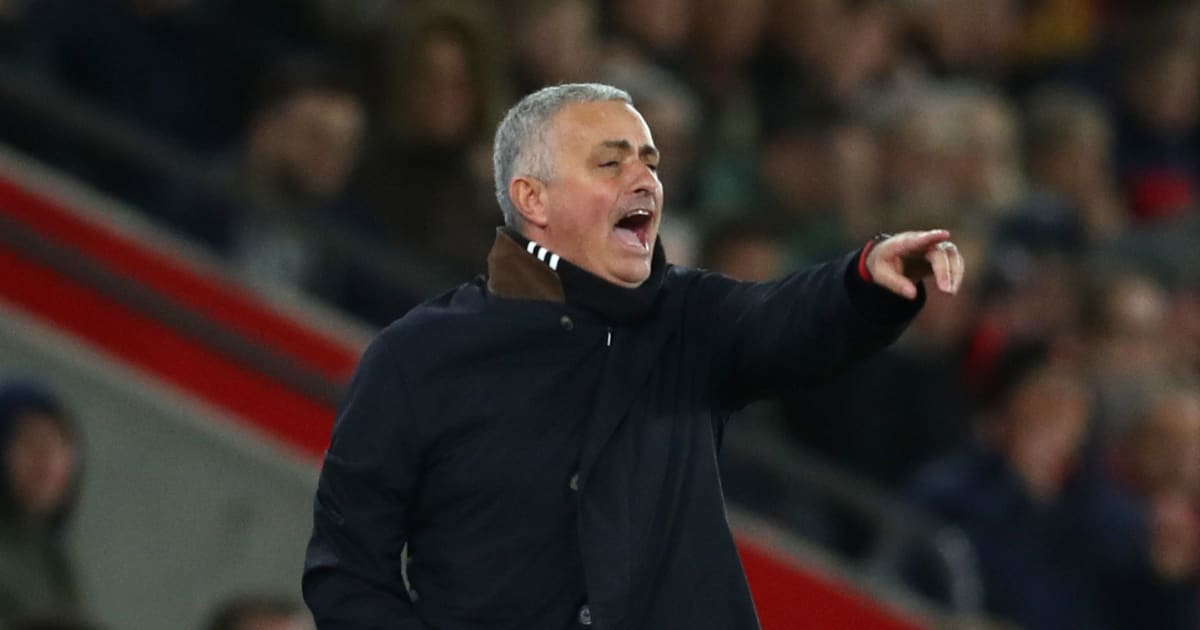 Jose Mourinho Makes New Dig at Man Utd's Defensive Qualities & Claims Top 4 Would Be a 'Miracle'