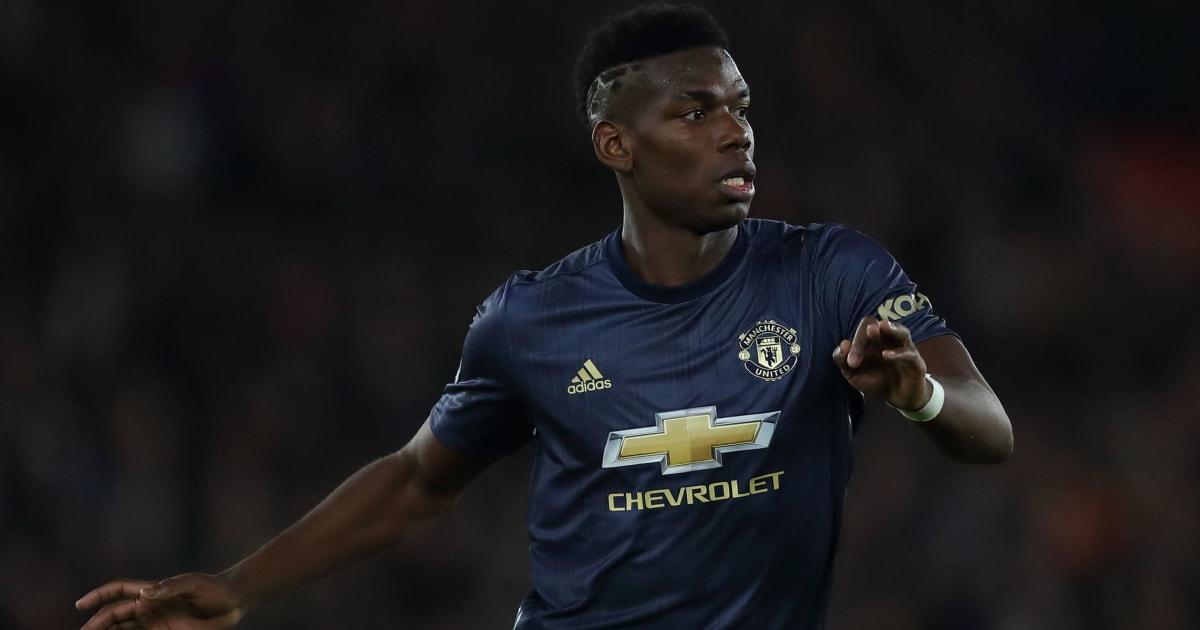 Man United chốt tương lai Pogba trước tin đồn ra đi ngay tháng Giêng 2019