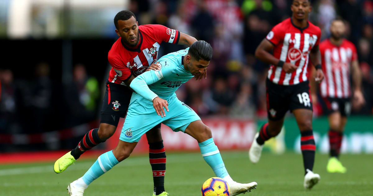 newcastle vs southampton preview where to watch live
