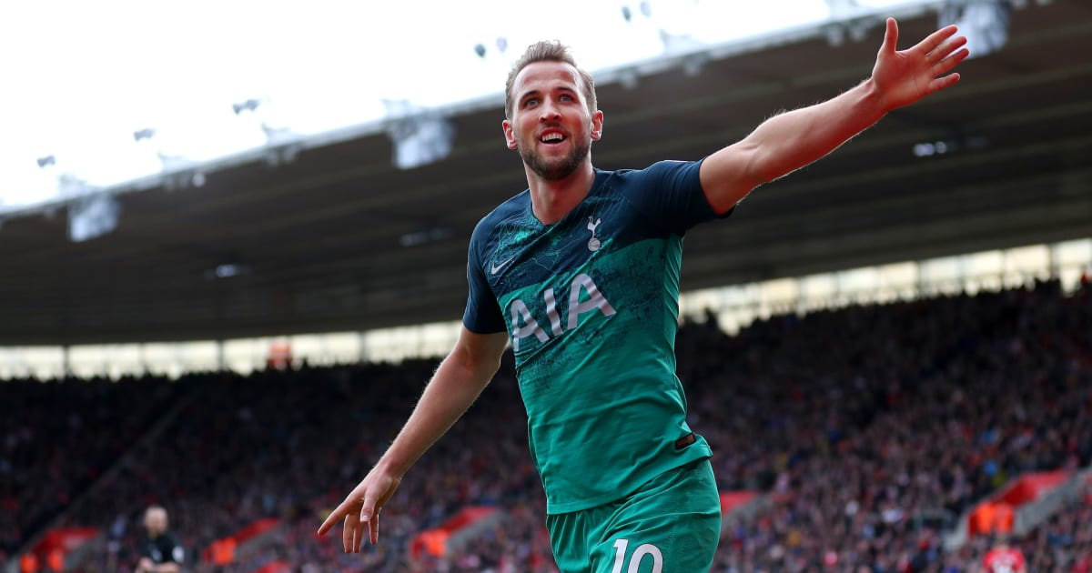 Tottenham Provide Injury Update on Harry Kane, Moussa