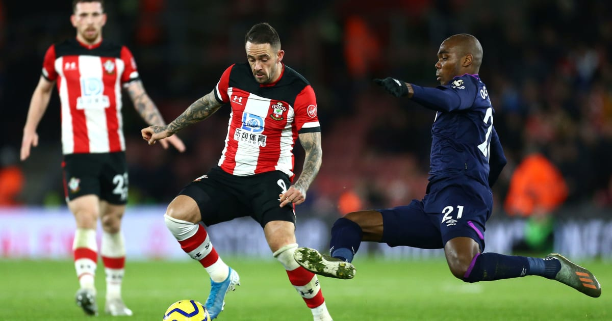 West Ham Vs Southampton Preview How To Watch On Tv Live Stream