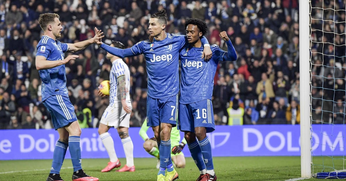 Lyon vs Juventus Preview: How to Watch on TV, Live Stream, Kick Off Time & Team News
