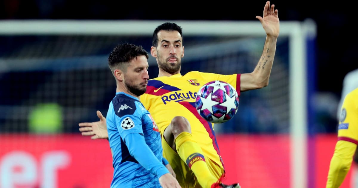 Napoli 1-1 Barcelona: Report, Ratings & Reaction as Enthralling First Leg Ends All Square