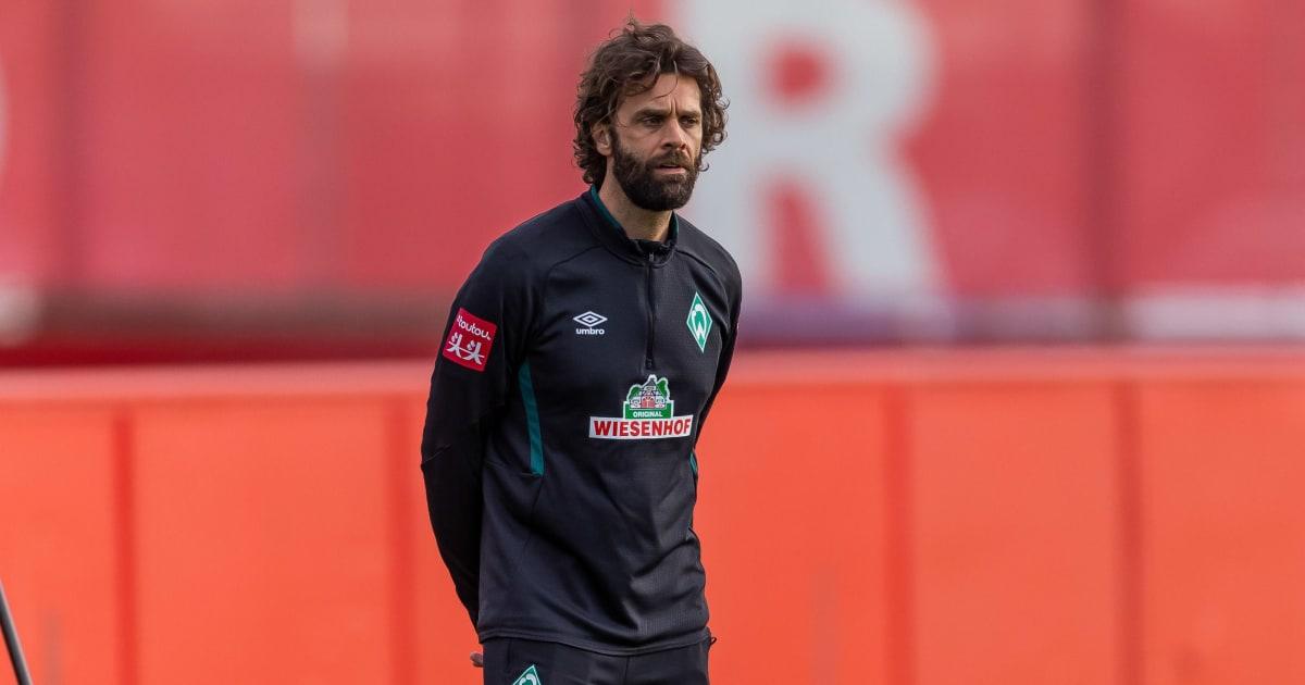 Fix: Werder Bremen zieht personelle Konsequenzen im Staff