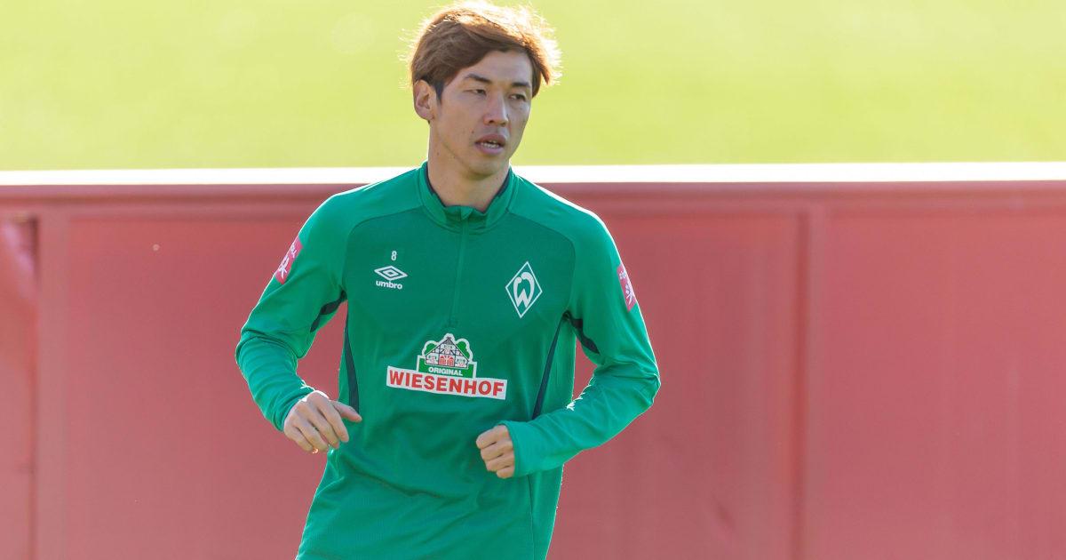 """Werders Nerven liegen blank: """"Schieß ihm den scheiß Ball in die Fresse"""""""