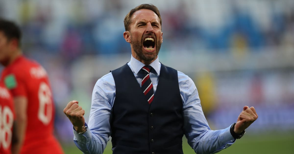 England Move Up to Sixth in Latest FIFA World Rankings as France Rise to First After World Cup Glory