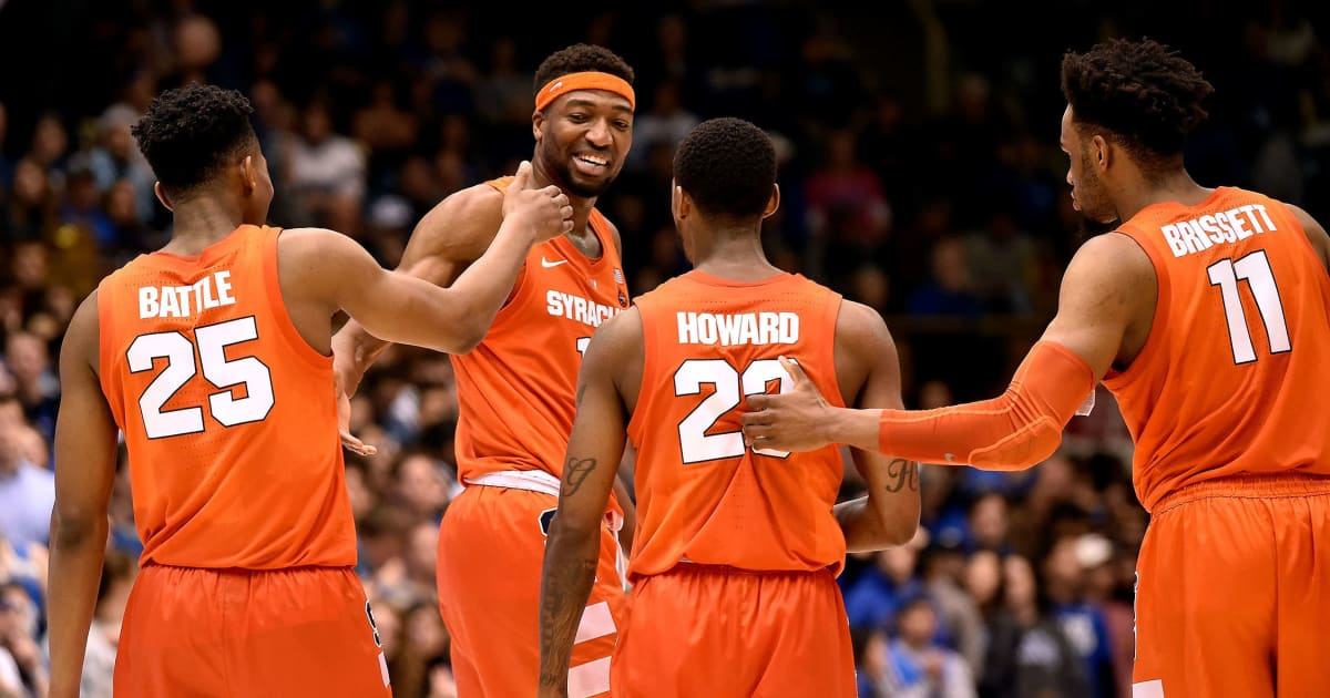 Baylor Vs Syracuse Betting Odds Preview: Baylor Vs Syracuse College Basketball Betting Lines