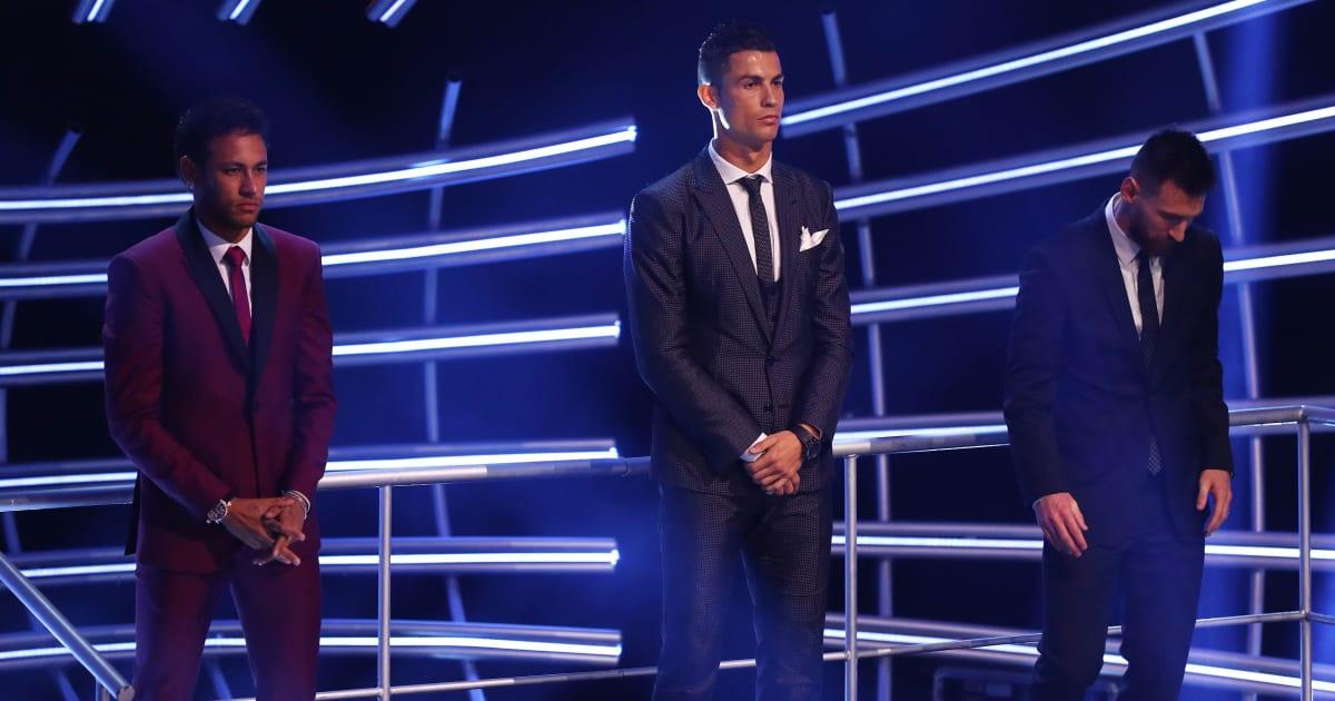 Los 10 futbolistas con mayores ingresos del mundo sumando salarios, bonificaciones y publicidades