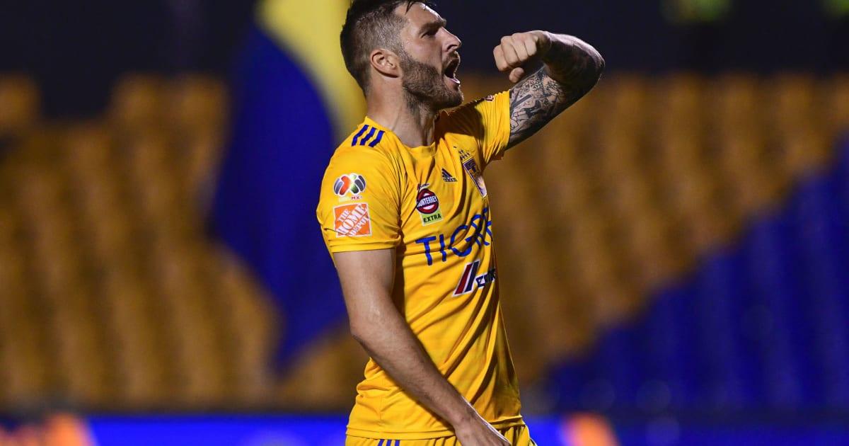 Gignac 'amarró' el fichaje de un campeón del mundo para Tigres