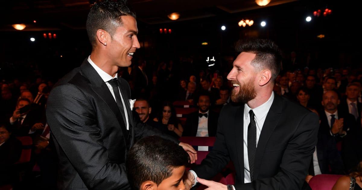 Top 10 cầu thủ xuất sắc nhất thế giới theo IFFHS: Choáng với vị trí của Ronaldo