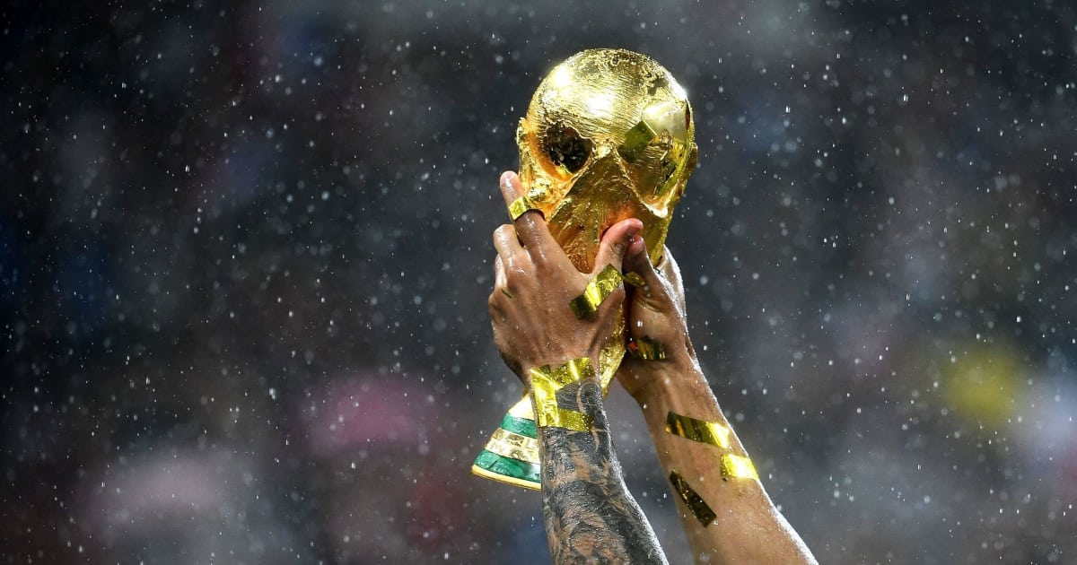 5 of the Shortest Stays at the Top of the FIFA World Rankings in Recent Memory