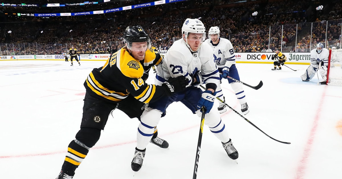 Maple Leafs vs Bruins NHL Playoffs Live Stream Reddit | 12upBruins Reddit