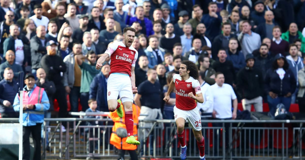 Arsenal Vs Rennes Image: Europa League: Three Things To Look Out For As Rennes Host