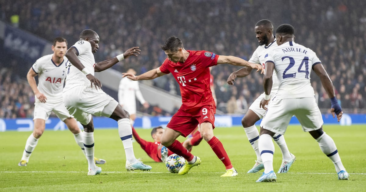 Bayern Munich vs Tottenham Preview: Where to Watch, Live ...