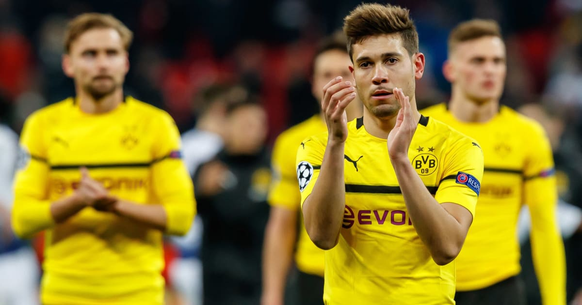 Borussia Dortmund CEO Dismisses Suggestion Tottenham Defeat Was Caused by Hairdresser Visit