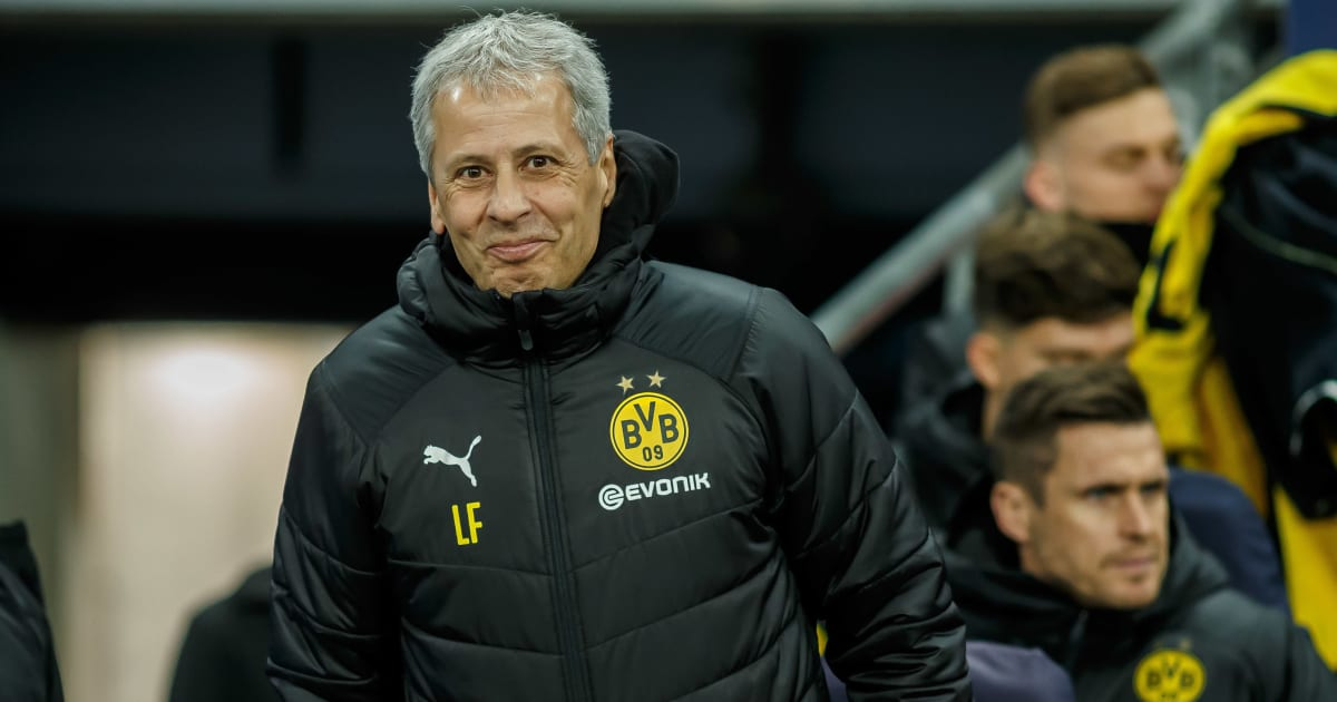 Montagsspiel in Nürnberg: Die voraussichtliche Aufstellung von Borussia Dortmund
