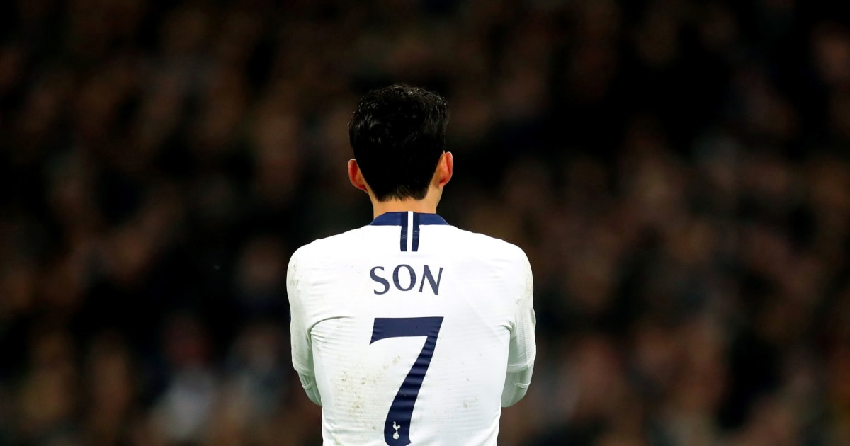 Tottenham Winger Son Heung-min Dubbed 'a Real Gem' by Lee Dixon After Impressing in UCL